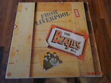 "THE BEATLES ""The Beatles Box"" - 8 LPs JAPAN - EAS-77011-77018 - RARE"