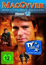 Richard Dean Anderson - MacGyver - Season 1, Vol. 2 [3 DVDs]