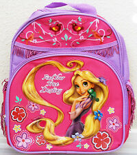 "Disney Tangled Rapunzel Pascal Girl's 12"" Backpack"