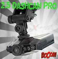 "2.5"" 8GB Dashcam Pro HD Camera Car Go Cam DVR Truck SUV Video Dashboard Recorder"