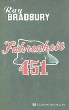 Fahrenheit 451 (Spanish Edition) by Bradbury, Ray