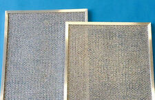 """203371 Honeywell Electronic Air Cleaner Prefilters for 16"""" F50E & F50A  2 - Pack"""