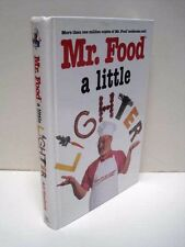 Mr. Food a Little Lighter by Art Ginsburg