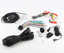 Xtenzi Cable Set for Pioneer AVIC-X940BT AVIC-Z140BH GPS MIC RCA Power Harness