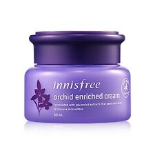 INNISFREE Orchid Enriched Cream - 50ml