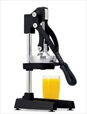 AMCO FOCUS OLYMPUS EXTRA LARGE COMMERCIAL JUICE PRESS - JUICER EXTRACTOR - BLACK