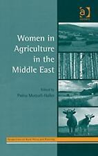 Women in Agriculture in the Middle East (Perspectives on Rural Policy and Planni
