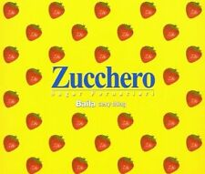 Zucchero Baila.. (5 tracks, incl. 2 versions, 2001) [Maxi-CD]