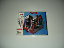 Accept - Metal Heart Japan/Sealed New CD