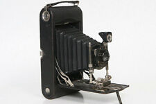 Kodak No. 3A Autographic Folding Pocket Model C camera