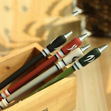 21CM Non Slip Coated Professional Spinning Pen for Champion Competition V15 SPUS