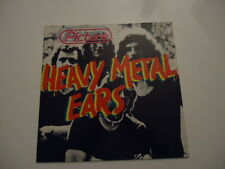 Picture ‎– Heavy Metal Ears Vertigo ‎LP Vinyl  1981