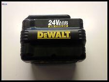 Original DeWALT  24,0 V 2,0 Ah DE0243 DE 0243 Akku NiCd  (DE0240 DE0241 DE0242)