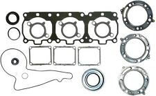 Full Engine Gasket Kit W/Seals Yamaha 700cc 1998-2004 Snowmobile
