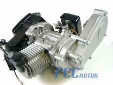 49CC ENGINE w/TRANSMISSION POCKET MINI ATV BIKE SCOOTER H EN03