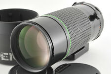 Pentax-M Green * Star 67 300mm F4 for 6x7 67 67II *Good* N3329