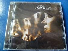 Platitude - Nine NEW CD SEVEN TEARS THORNS DREAMSCAPE FREAK KITCHEN LOCH VOSTOK