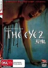 THE EYE 2 - A PANG BROTHERS FILM BRAND NEW SEALED DVD R4