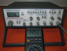 THURLBY THANDAR TG230 2MHz SWEEP/FUNCTION GENERATOR