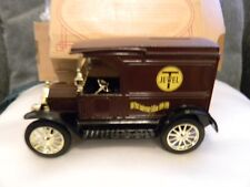 Ertl - Ford Model T -Die cast Metal- also a bank !!!   NEW -NIB