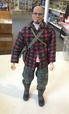 "21st Century Grimsphere 1/6 Scale 12"" Red Neck Vampire Bountry Hunters  Zeke"