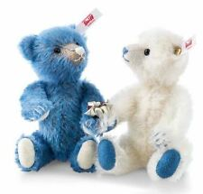 Steiff Summer Festival Teddy Bear 2016 EAN 674563 Limited Edition New Set