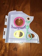 Littlest Pet Shop Little Lovin Pet Playhouse Shower Panel Replacement Part 18
