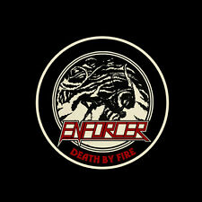 Enforcer-Death by Fire patch