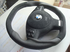 BMW complete Individual HIGH-END muscle steering wheel E46 E38 E39 E53 M3 M5