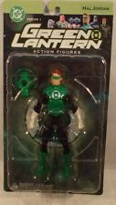 DC Direct Green Lantern Series 1 - Hal Jordan With Lantern (Mint On Card)