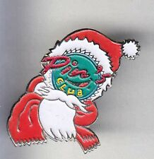 RARE PINS PIN'S .. SALON SHOW EXPO FABRICANTCLUB PERE NOEL CHRISTMAS ~BF