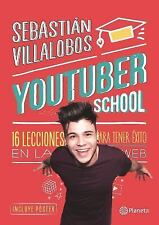 Youtuber School by Joan Sebastian Jaimes (2016, Paperback)