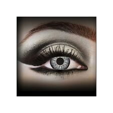 Lentille couleur gris 2 tons K2010 - grey color contact lenses