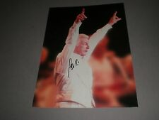 James Last  signed signiert autograph Autogramm auf 20x28 Foto in person