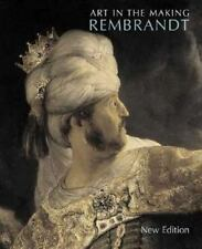 Art in the Making: Rembrandt: New Edition (Art in the Making)-ExLibrary