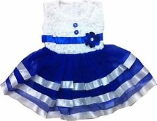 Cute Fashion Kids Girls Baby Princess Party Dresses Skirt Clothes sets