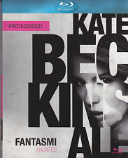 Blu-ray **FANTASMI** di Francis Ford Coppola con Kate Beckinsale nuovo 1995