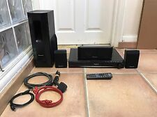 Panasonic sc-pt467 HOME CINEMA SYSTEM.
