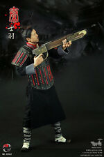 "303 Toys 1/6 Scale 12"" China Series Qin Dynasty Soldier Feather Figure 35002"