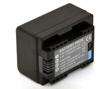 Decoded Battery for BP-718 BP-709 Canon iVIS HF R30 HF R31 HF R32 HF R42 HF R52