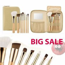 MISSHA Professional Special Brush Set (7P) with Mirror Pouch Makeup Brush Kit