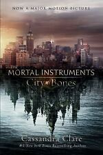 The Mortal Instruments: City of Bones 1 by Cassandra Clare (2013, Paperback, Mov
