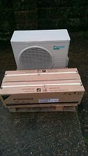 Daikin Air Conditioning 2.5Kw Hi WALL Mount System - FTX25 Ideal Bedroom Cooling