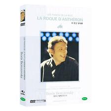 Les Pianos De La Nuit La Roque D'antheron DVD - Boris Berezovsky ( New , All )