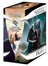 The Legend of Drizzt Collection Set # 11-13 Forgotten Realms Fantasy Book Series