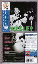 Elvis Presley , Elvis Presley (CD_Japan )  ( SICP 4491 _ 4547366241846 )