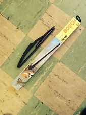 Bosch New Rear Wiper Blade fits Mini Cooper Rear OEM Quality 3397004802