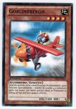 Goblindbergh YU-GI-OH! YS13-IT015 Ita COMMON 1 Ed.