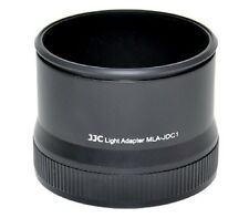 JJC macrolite adapter MLA-DC1 for Canon PowerShot G1 X