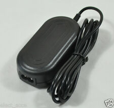 CA-PS800 CA-PS200 ACK-800 ACK800 AC Adapter for Canon Powershot SX100 SX110 IS
